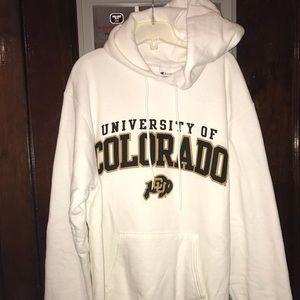 University of Colorado Champion Hoodie
